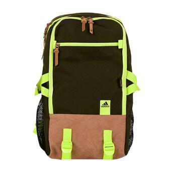 Adidas men and women large capacity student school bag backpack