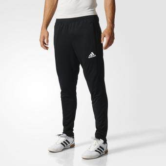 ADIDAS MEN TIRO 17 TRAINING PANT BLACK BK0348 S-2XL 04'