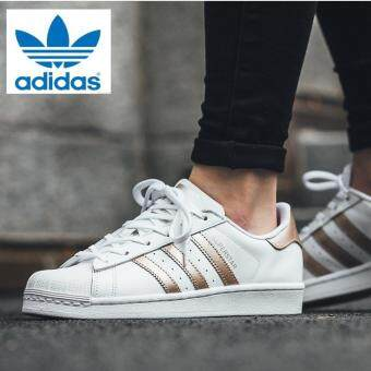 Adidas Originals Superstar BA8169 White/Rose Gold