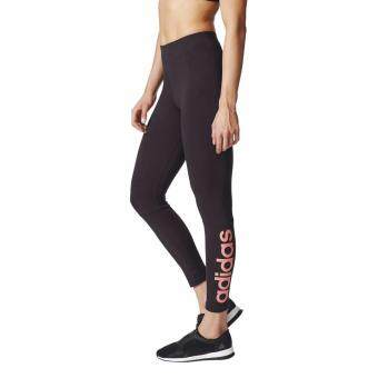 Adidas WOMEN ATHLETICS ESSENTIALS LINEAR TIGHTS BR2519