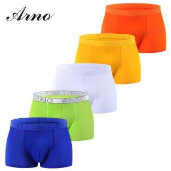 Harga ARNO Men's Boxer underwear men's brifes