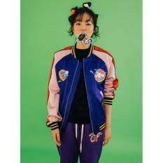 Beyond Closet [ODD FUTURE EDITION] K Fashion Designer DOLPHIN DOG SUKAJAN  K Fashion Lately