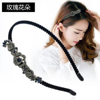taobao headband hair hair hoop popular headband hair hair hoop of
