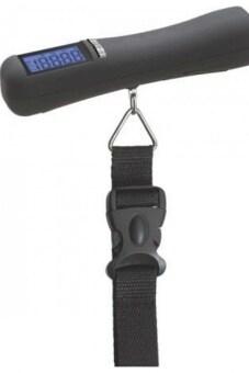 Bundle Deal- Sokano Travel Adaptor and Portable Digital Luggage