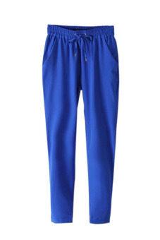 Buytra Harem Pants (Blue)