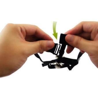 Camouflage Male inverted garter belt Shirt Stays Elastic Garter - 5