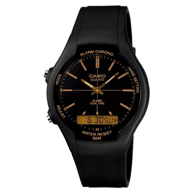 Casio AW-90H-9EVDF Original & Genuine Watch Malaysia