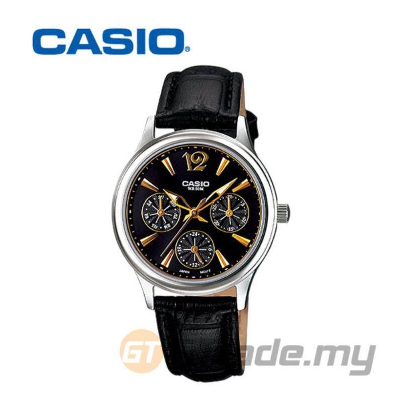 CASIO STANDARD LTP-2085L-1AV Analog Ladies Watch Malaysia