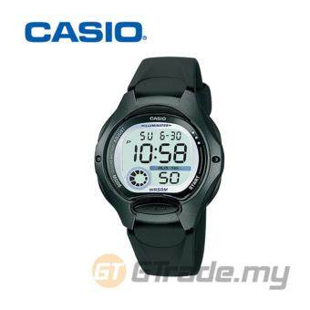 Harga CASIO STANDARD LW-200-1BV Digital Watch