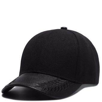 Fashion Unisex Boys Girls Cotton Adjustable Baseball Cap Snapback Hip Hop Hat with Embroidery Printed