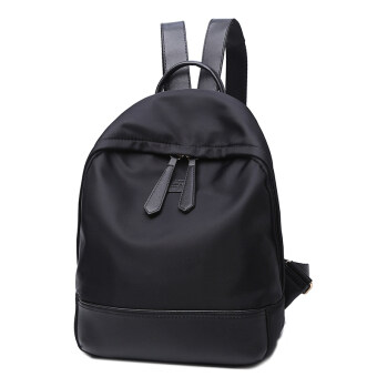 Female high school students Oxford Cloth backpack
