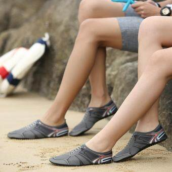 Harga Hot Sale Male Quick Dry barefoot Water Float Shoes Aqua Socks