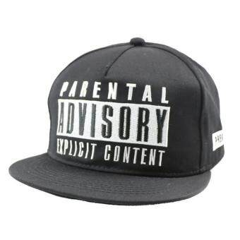 Harga ADVISORY tide men and women street dance level along hip hop hat baseball cap