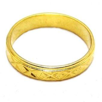 Harga KLF Brenta Ladies Gold Ring