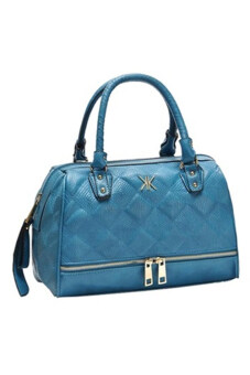 Harga Kardashian Kollection Tote Bag - Blue