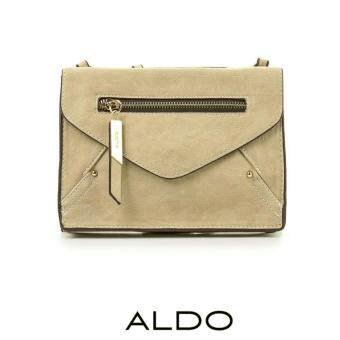 Harga AUTHENTIC ALDO FLAP COSSBODY (GREY)
