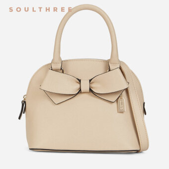 Harga ALDO Daire Tucson Satchel Bag (Cream)