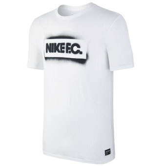 Harga Nike Men's Spray Paint Nike FC Tees