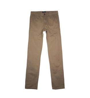 Harga F.O.S NAVY & NAVY MEN'S BASIC KHAKIS CHINO PANTS