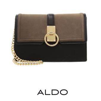 Harga AUTHENTIC ALDO PICOU CROSS BODY BAG (TAUPE)
