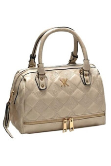 Harga Kardashian Kollection Tote Bag - Beige