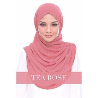 Harga Naelofarhijab - Glam Women (Tea Rose)