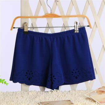 Harga Korean Style Lace Safety Pants