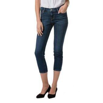 Harga Levi's 712 Asia Cropped Slim Jeans