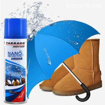 Harga TARRAGO Imported Nano Waterproof Spray / Outdoor Shoes Spray - 250ml