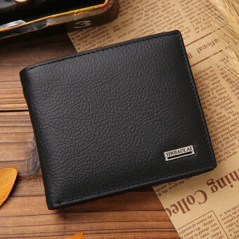 Harga Vanme Male Luxury Small Portfolio Designer Famous Brand Short Leather Men Wallet Purse Carteras Walet Bag Money Vallet Pocket
