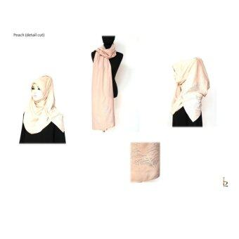 Harga Stylishly Designed Hijab Scarves Series