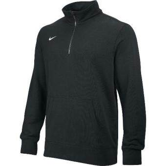 Harga Nike Men's Team Premier Fleece 1/2 Zip Top