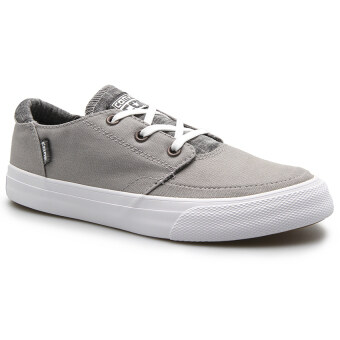 Harga CONVERSE Deck Star Ox Unisex Dolphin/Ash Grey/White