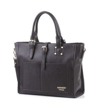 Harga Alfio Raldo VB LB 50805 Tote Bag (Black)
