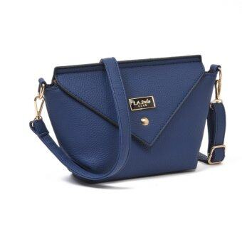 Harga LA POLO LA 20407 CROSS BODY BAG (DARK BLUE)