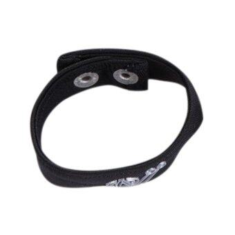 Harga Sexy Men's Male Underwear Thong Mention Ring Bracelet Black