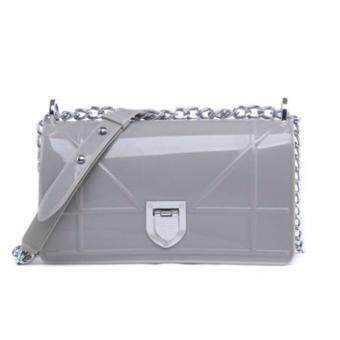 Harga Candy Diorama Jelly Bag Grey