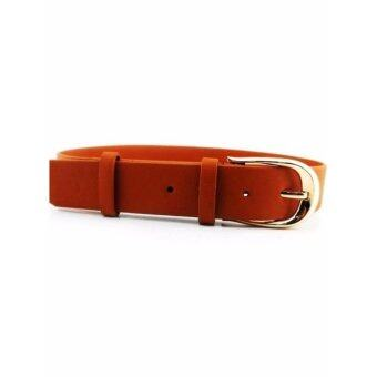 Harga KLF Tullio Ladies Belts Tan