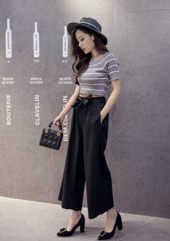 Harga Slim Cutting Korean Culottes