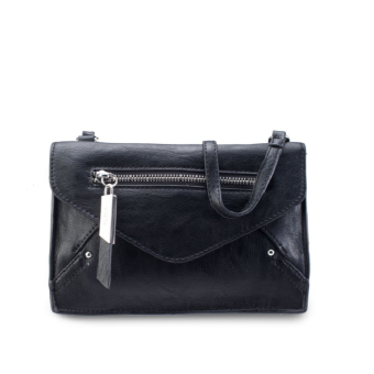 Harga ALDO Small Klemtoo Cross Body Bag ( Black )