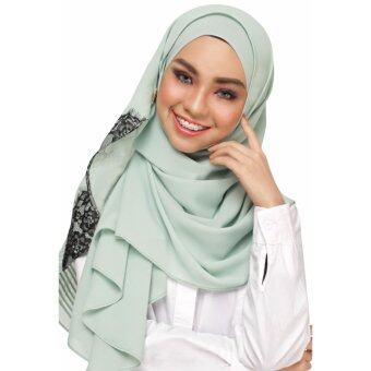 Harga ZAWARA LOLA ( DUSTY GREEN)
