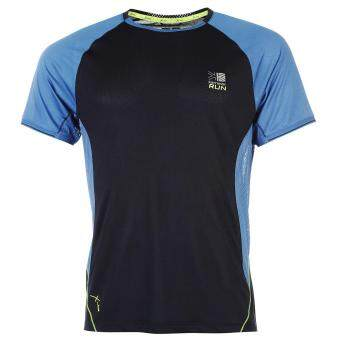 Harga Karrimor Mens Xlite T Shirt Short Sleeve Running Jogging Sports Tee Top Clothing