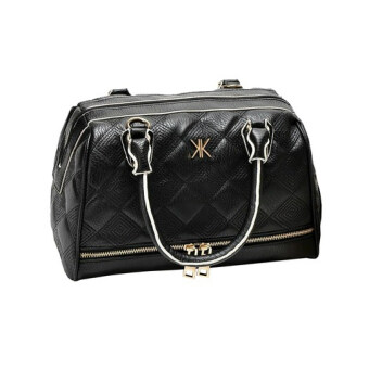 Harga Kardashian Kollection Bowling Bag - Black