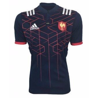 Harga Top Quality 2017 super rugby France 2017 size S-2XL