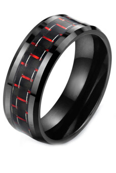 Harga Olen Ceramic with Carbon Fiber Ring (Black)