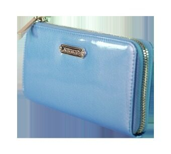 Harga Alfio Raldo Blue Synthetic Leather