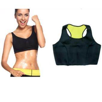 Harga Hot Shaper Slimming Bra