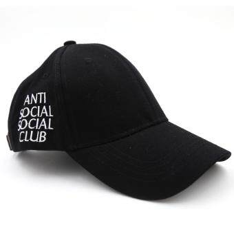 Harga Men Women Cotton Blank Plain Fitted Cap Couples Baseball Cap The Side Embroidery Letters Running Cap Golf Cap