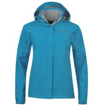 Harga Karrimor Womens Urban Jacket Ladies Weathertite Waterproof Foldaway Hood Blue Da