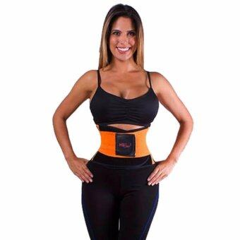 Harga Mirabelle Slim 2 Waist & Tummy Training Belt Reduce Body Shape
